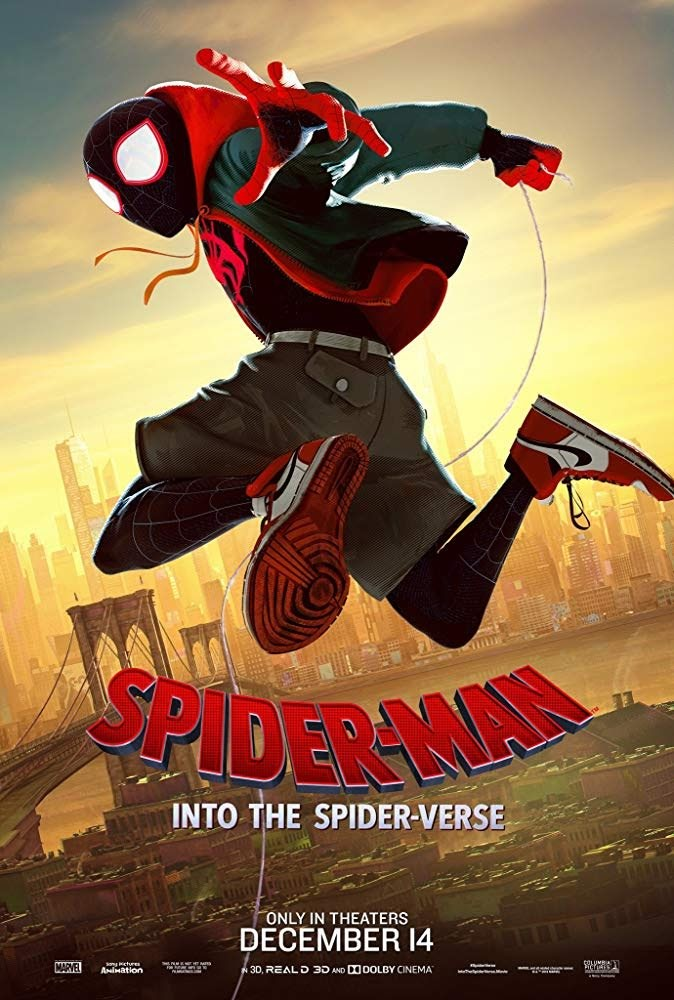 spidermanposter