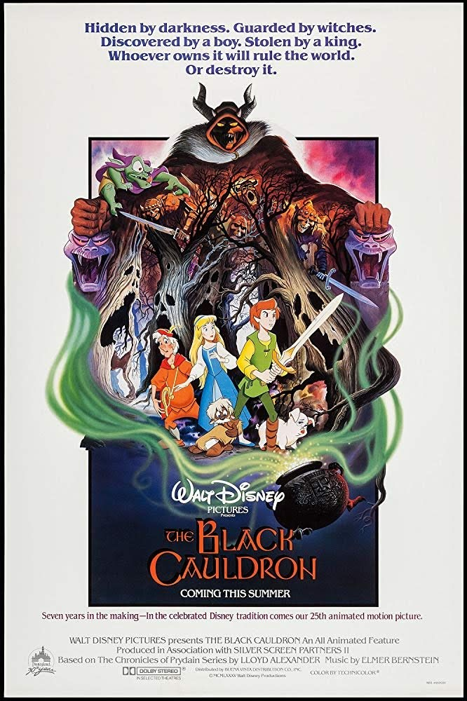 blackcauldronposter